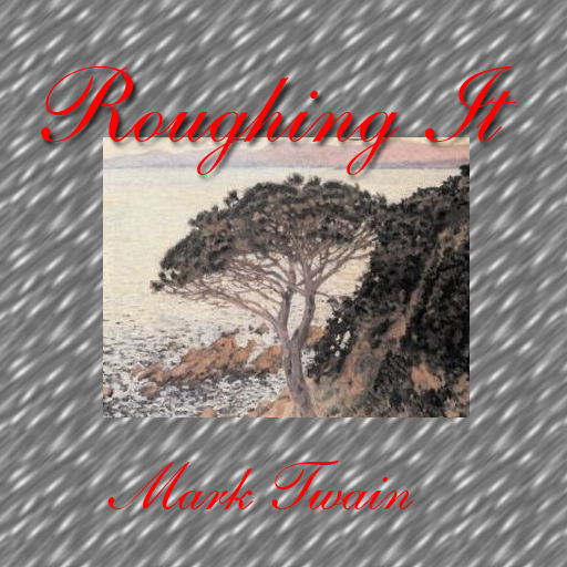 literary analysis of the book roughing it by mark twain