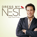 Dress My Nest: Style Her Famous Makeover (Hilary Duff)