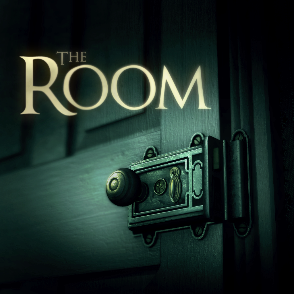 The Room by Fireproof Games icon