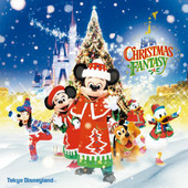 東京ディズニーランド(R)クリスマス・ファンタジー 2011 - EP