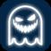 A Ghost Run Halloween Haunted House