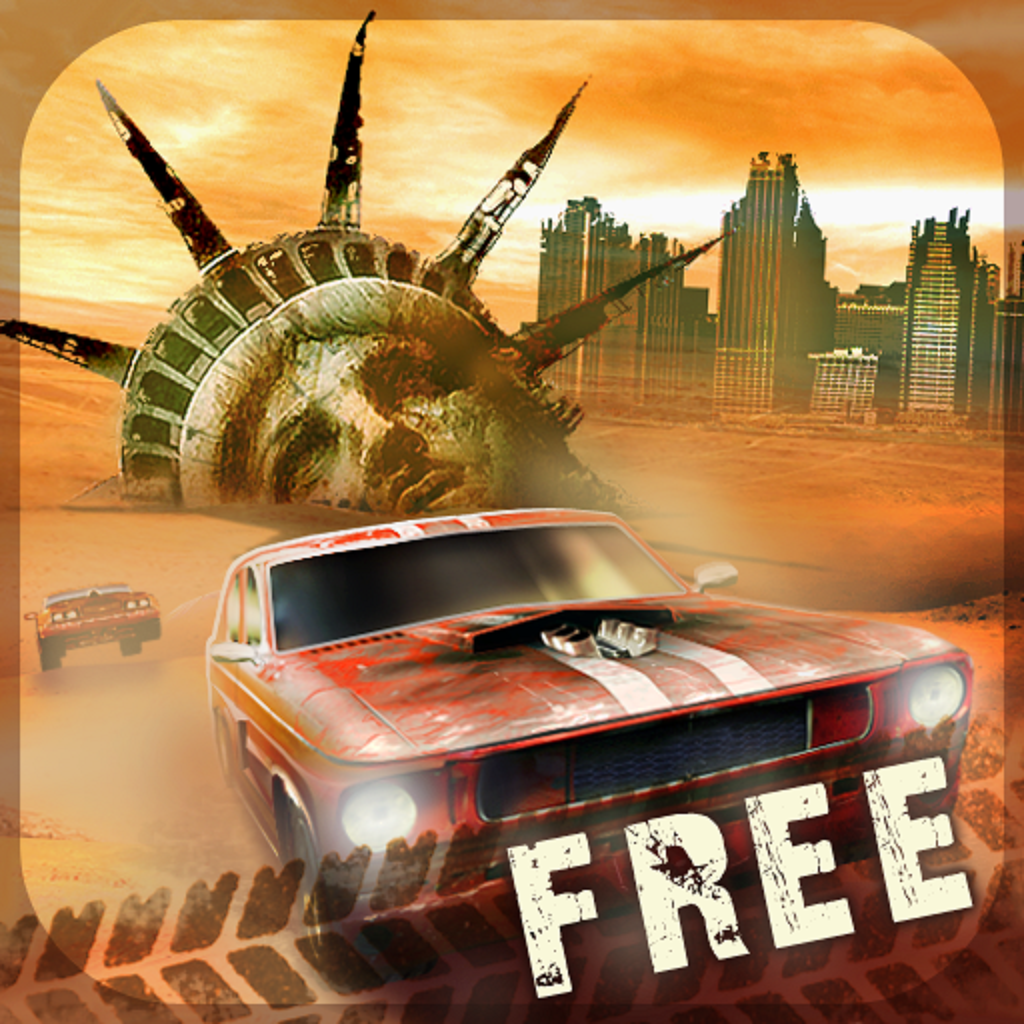Race After 1977 FREE iOS